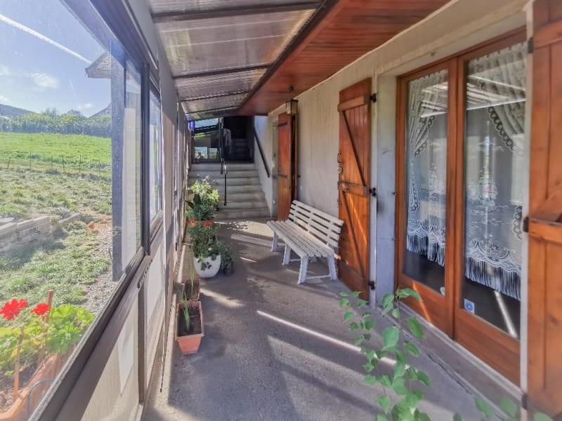 Sale house / villa La biolle 337000€ - Picture 5
