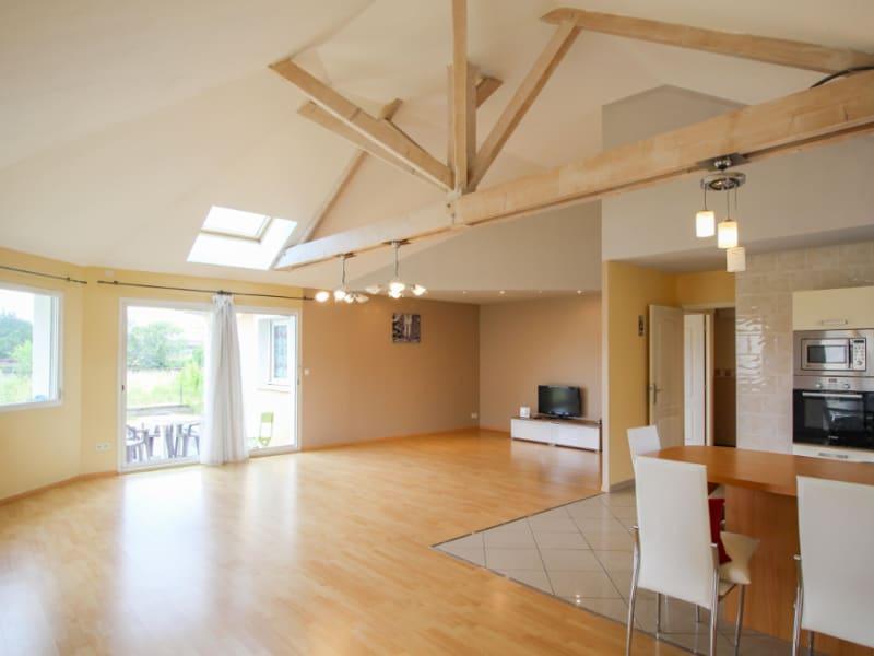 Maison 5 pièces de 134 m² de plein pieds, lumineuse à Culoz.