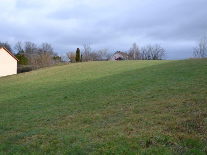 Vente terrain Saulcy sur meurthe 74000€ - Photo 2