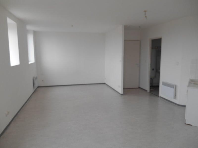 Location appartement Saint quentin 292€ CC - Photo 1