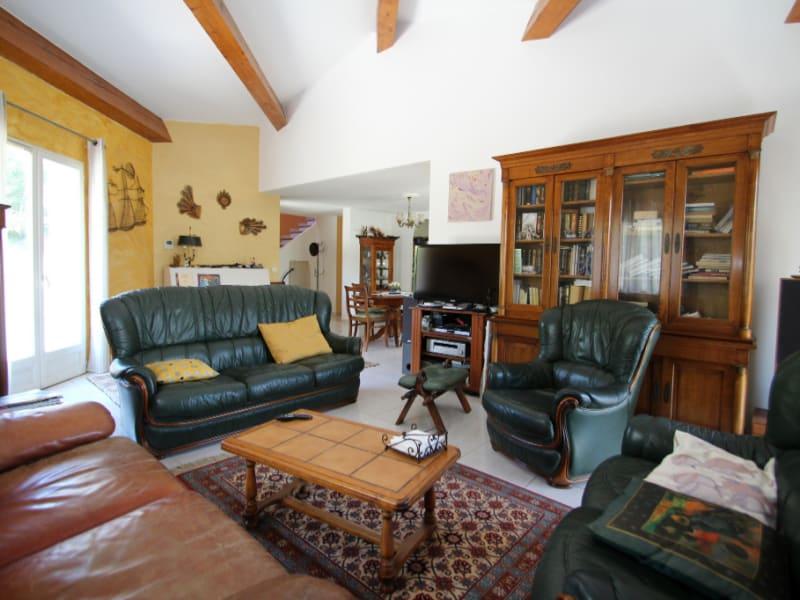 Vente maison / villa Villeneuve de la raho 451500€ - Photo 2