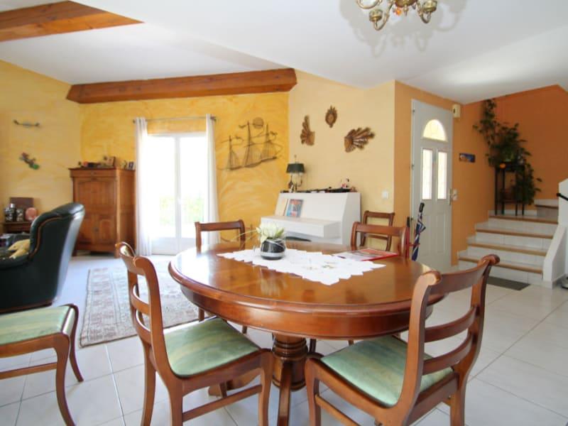 Vente maison / villa Villeneuve de la raho 451500€ - Photo 3