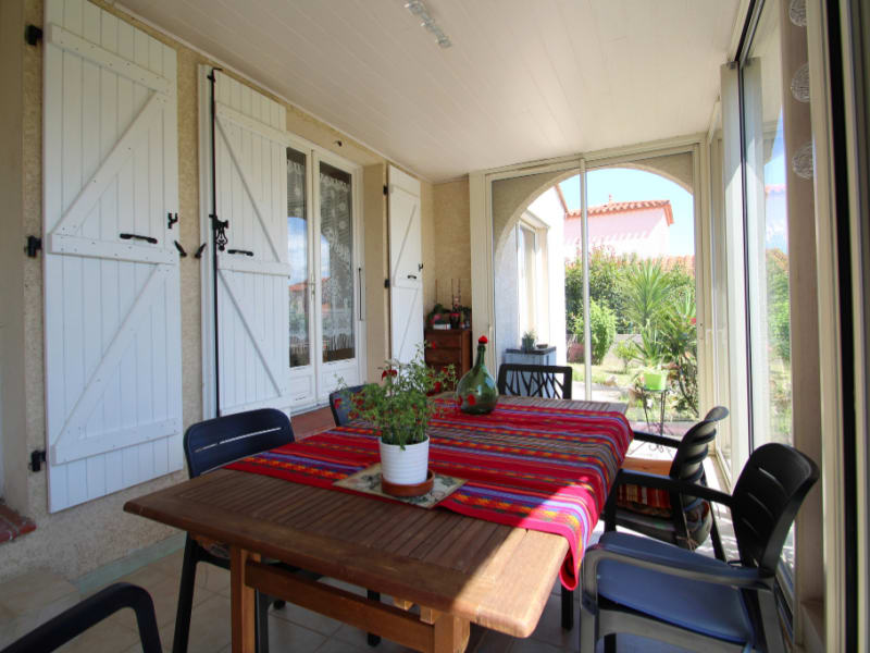 Vente maison / villa Villeneuve de la raho 451500€ - Photo 5