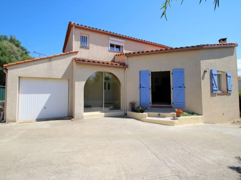 Vente maison / villa Villeneuve de la raho 451500€ - Photo 11