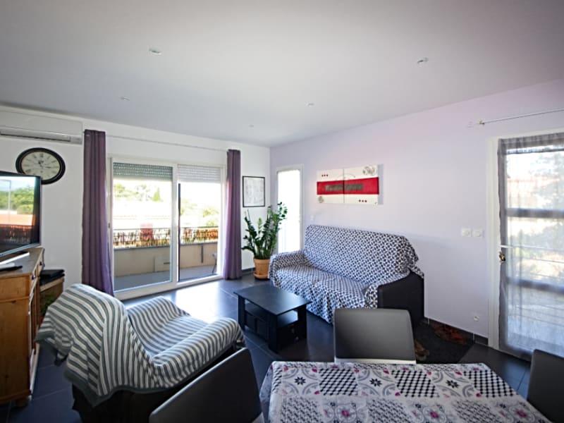 Vente appartement Villelongue dels monts 132000€ - Photo 1