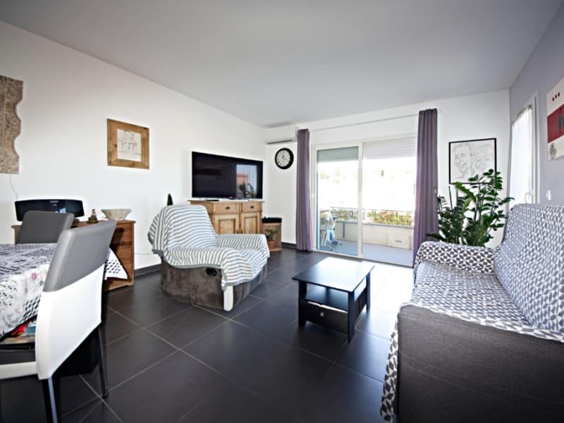 Vente appartement Villelongue dels monts 132000€ - Photo 2