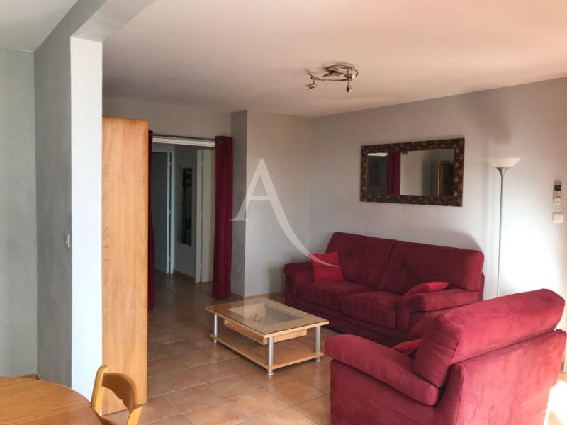 Location appartement Blagnac 856€ CC - Photo 1