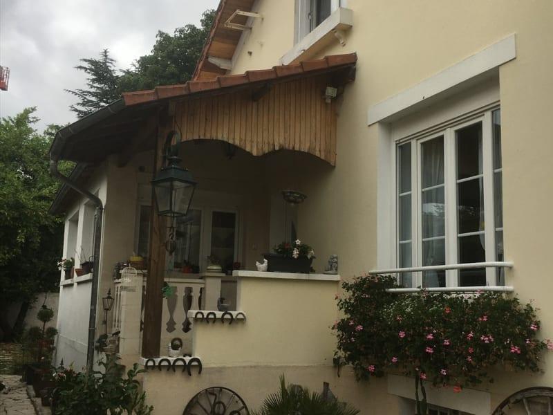 Sale house / villa Ezanville 473000€ - Picture 1