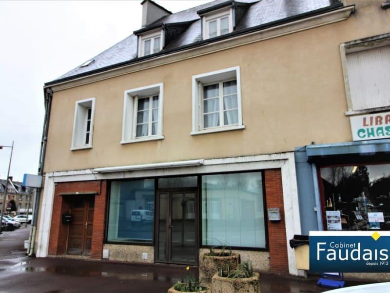 Vente immeuble Periers 92000€ - Photo 1