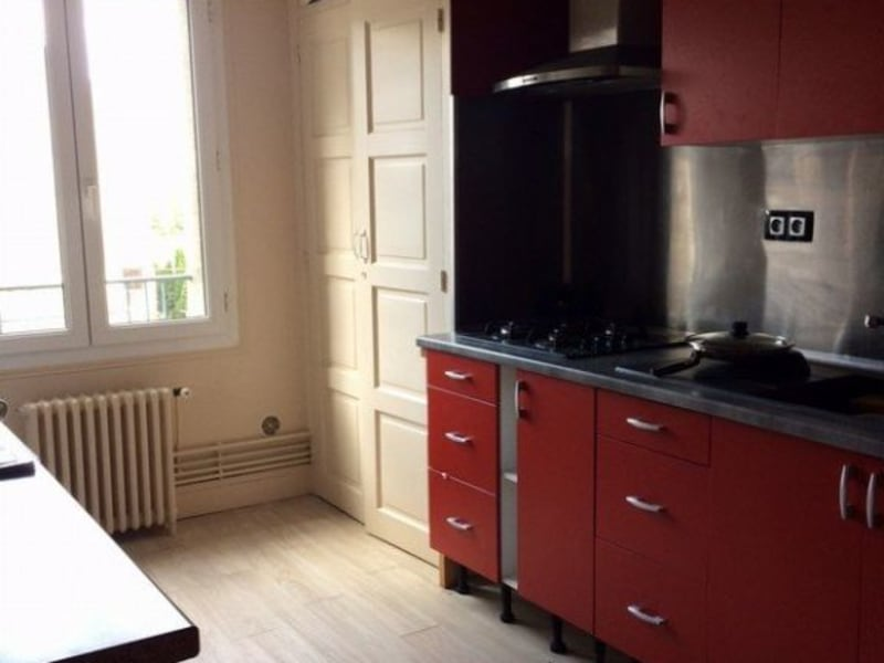 Rental apartment Coutances 413€ CC - Picture 1