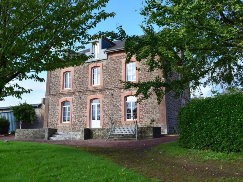 Vente maison / villa Coutances 787500€ - Photo 8
