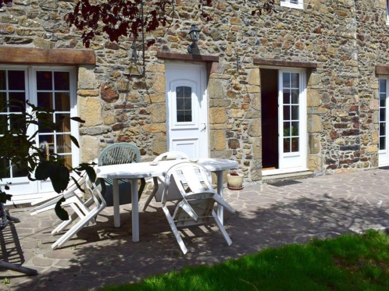 Vente maison / villa Coutances 176000€ - Photo 3