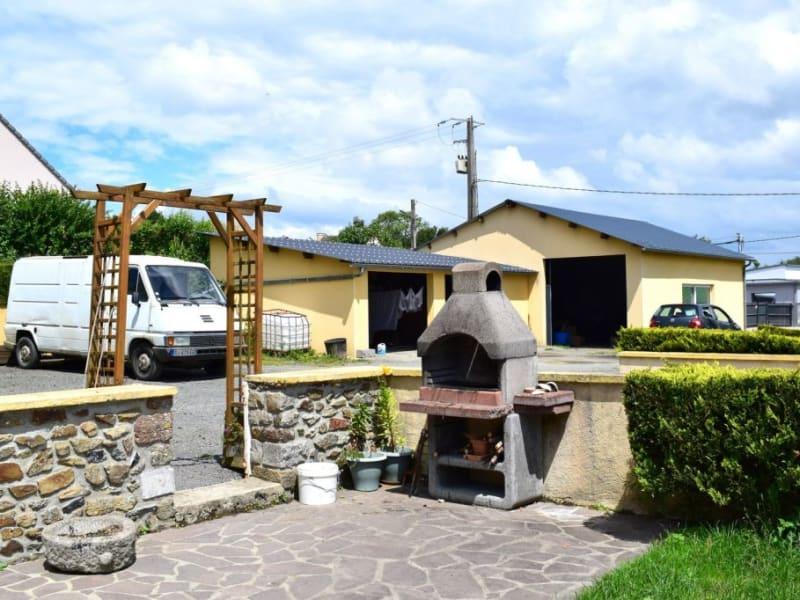 Vente maison / villa Coutances 176000€ - Photo 8