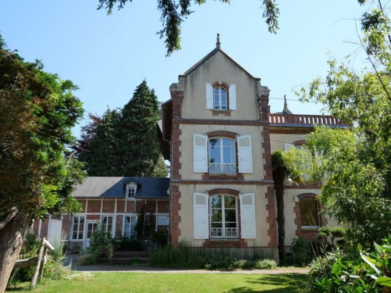 Vente maison / villa Coutances 585 000€ - Photo 1