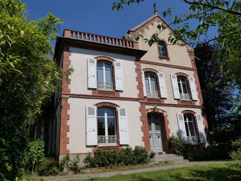 Vente maison / villa Coutances 585 000€ - Photo 3