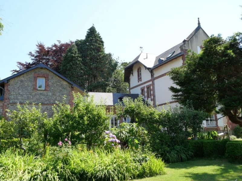 Vente maison / villa Coutances 585 000€ - Photo 4