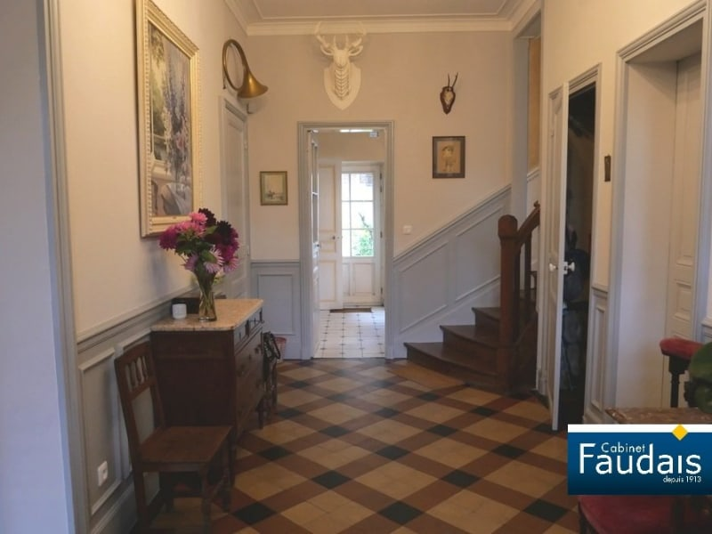 Vente maison / villa Coutances 585 000€ - Photo 8
