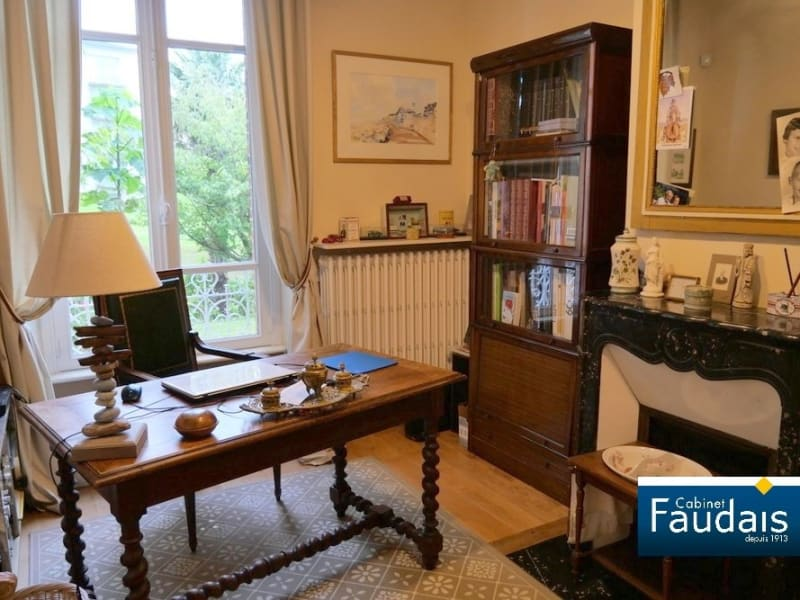 Vente maison / villa Coutances 585 000€ - Photo 9
