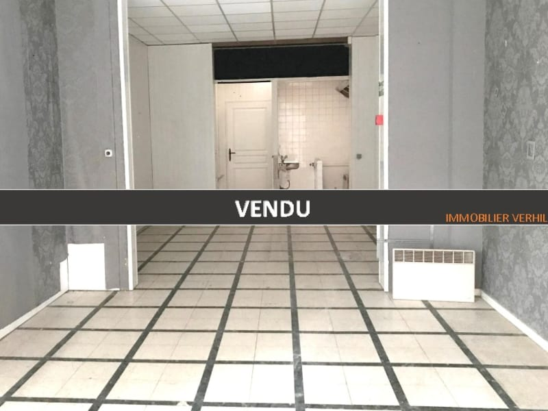 Sale house / villa Armentieres 210000€ - Picture 1