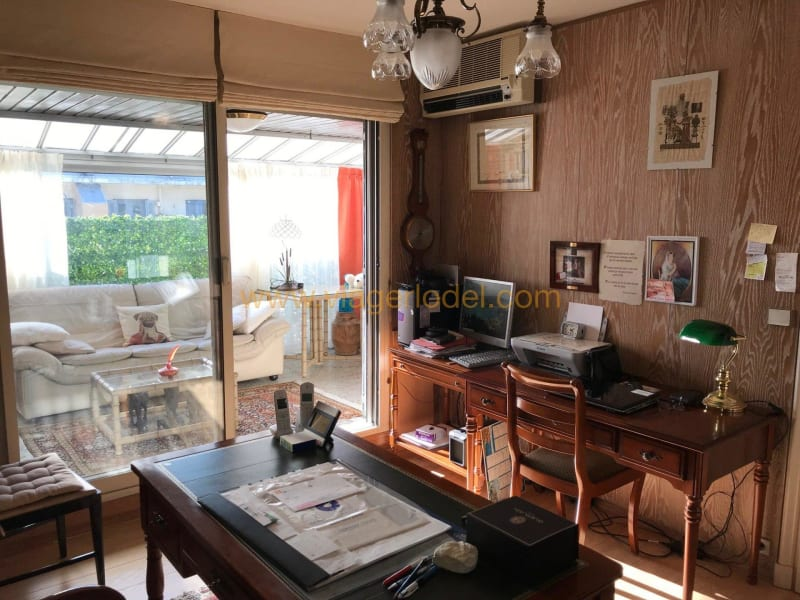 Life annuity apartment Nice 220000€ - Picture 11