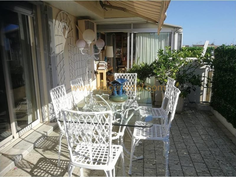 Life annuity apartment Nice 220000€ - Picture 3