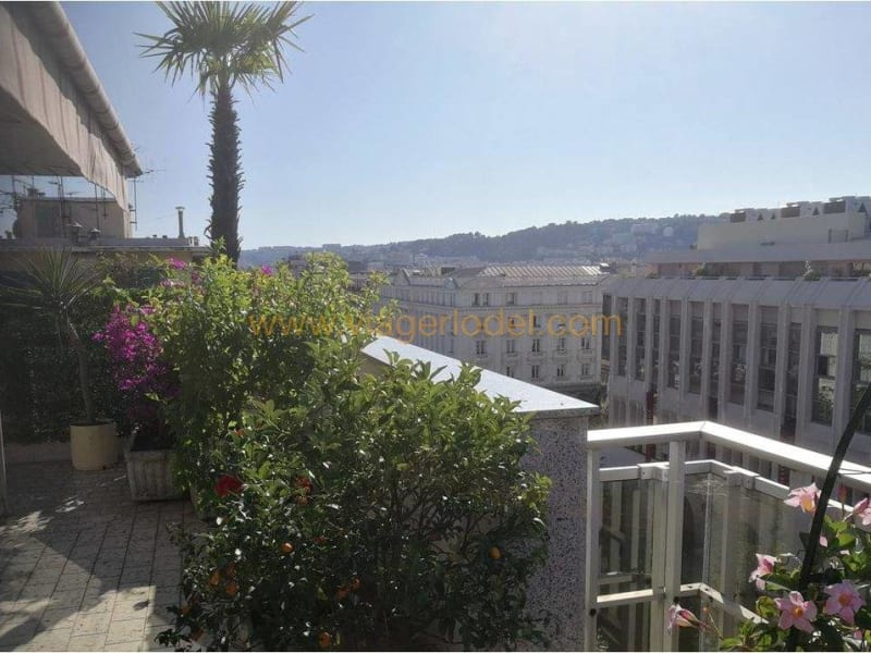 Life annuity apartment Nice 220000€ - Picture 4