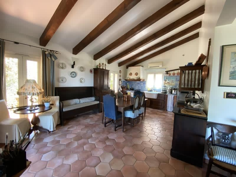 Vente maison / villa Monticello 820 000€ - Photo 6
