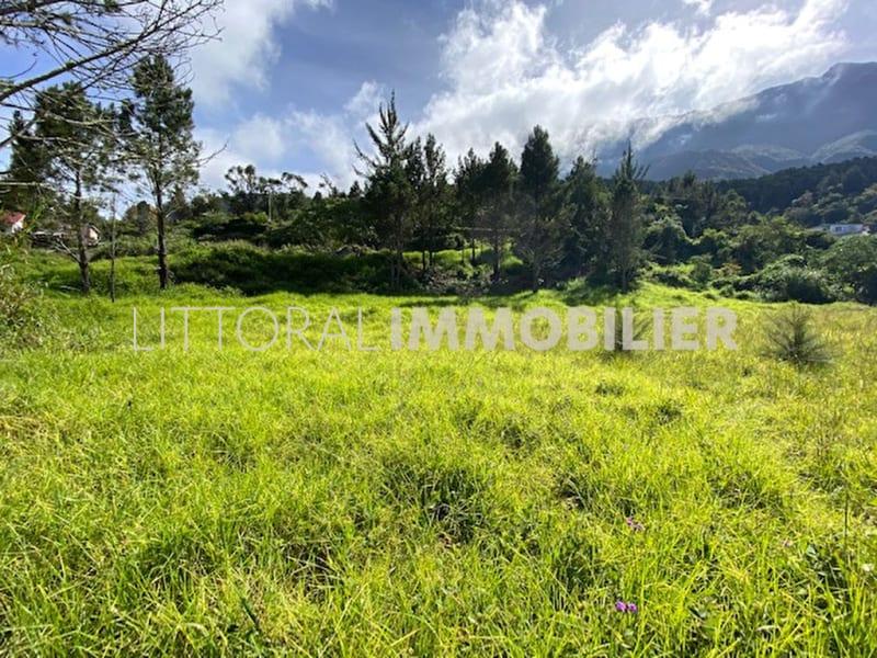 Vente terrain Cilaos 55000€ - Photo 2