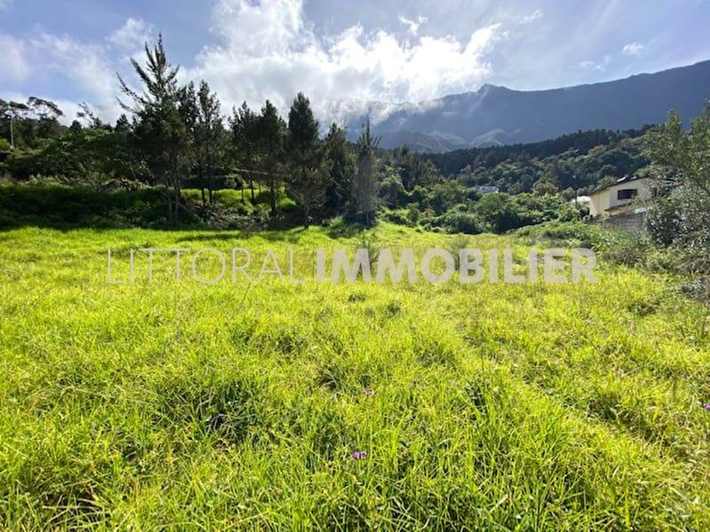 Vente terrain Cilaos 55000€ - Photo 3