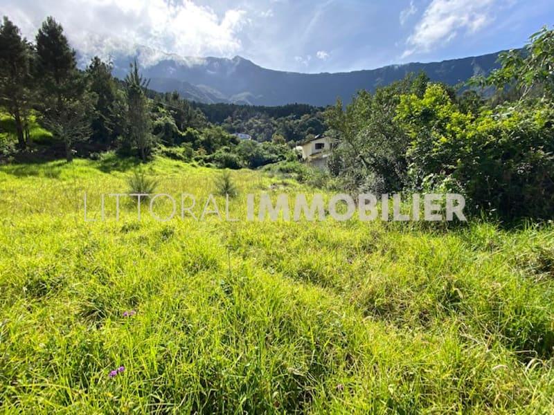Vente terrain Cilaos 55000€ - Photo 4