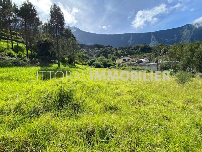 Vente terrain Cilaos 55000€ - Photo 5