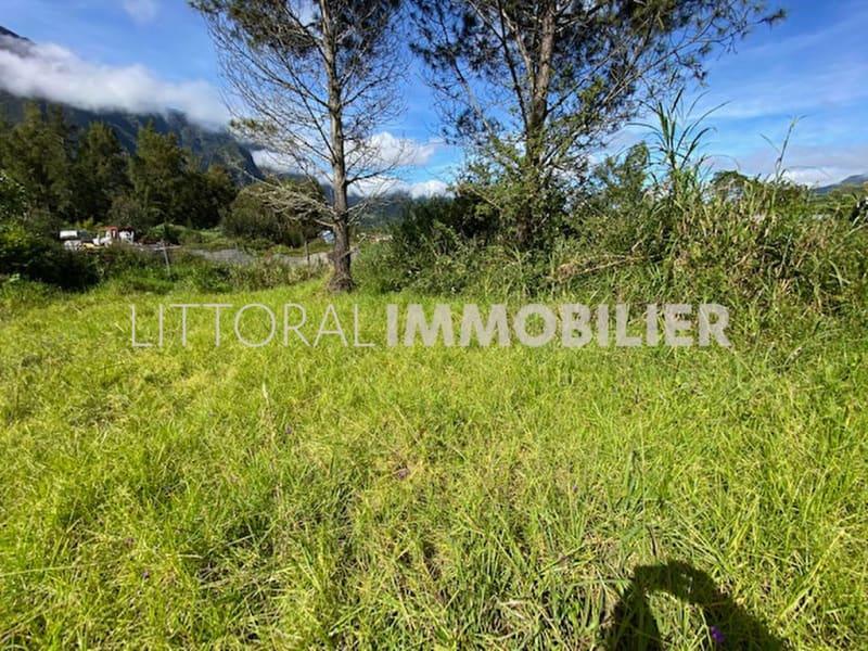 Vente terrain Cilaos 55000€ - Photo 7