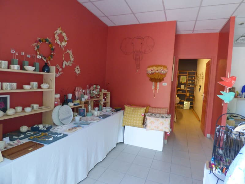 Location local commercial Auzeville-tolosane 773€ CC - Photo 2