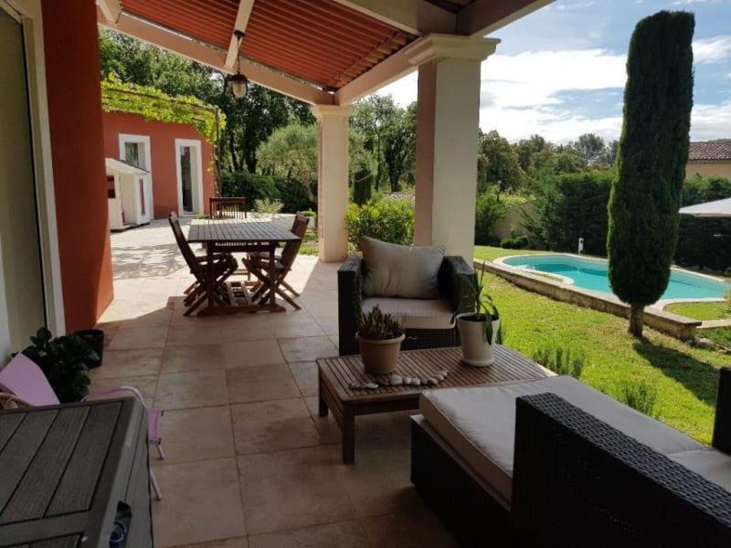 Vente maison / villa Orange 449000€ - Photo 1