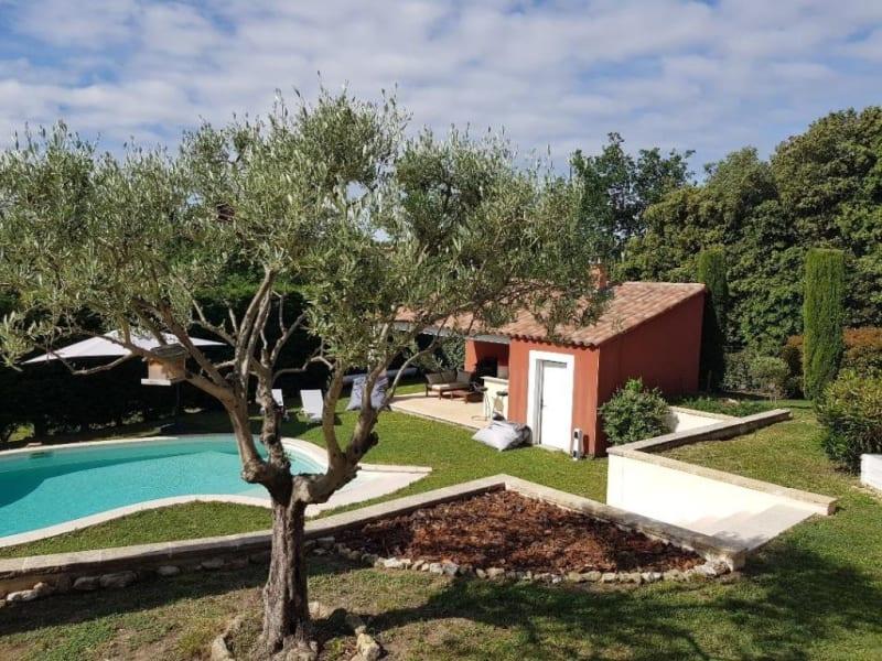 Vente maison / villa Orange 449000€ - Photo 2