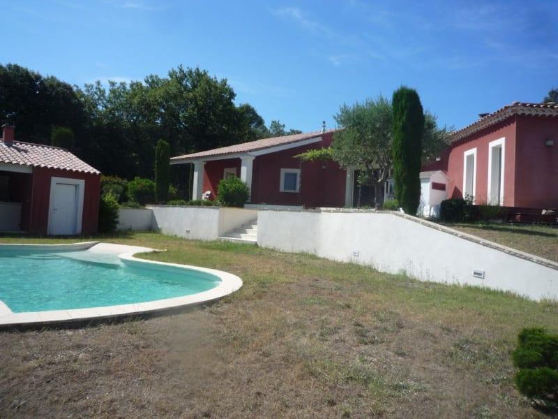 Vente maison / villa Orange 449000€ - Photo 3