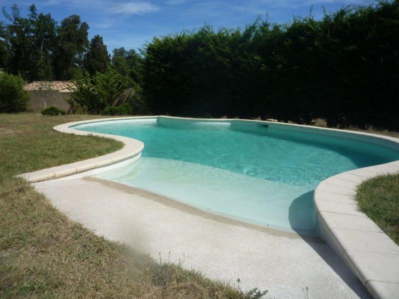 Vente maison / villa Orange 449000€ - Photo 4
