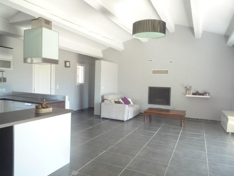 Vente maison / villa Orange 449000€ - Photo 6