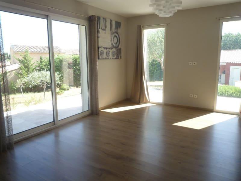 Vente maison / villa Orange 449000€ - Photo 8