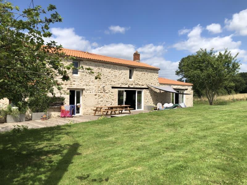 Vente maison / villa St viaud 630000€ - Photo 2