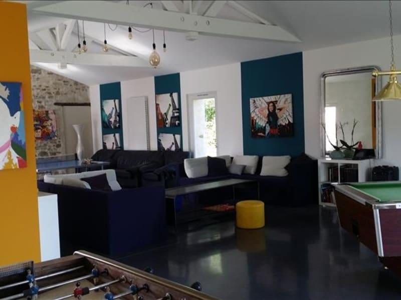 Vente maison / villa St viaud 630000€ - Photo 4