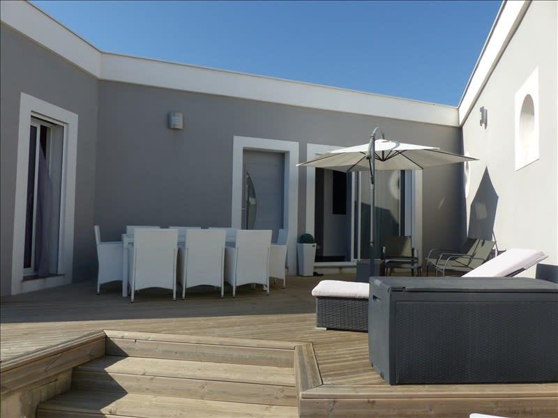 Vente maison / villa Beziers 315000€ - Photo 1