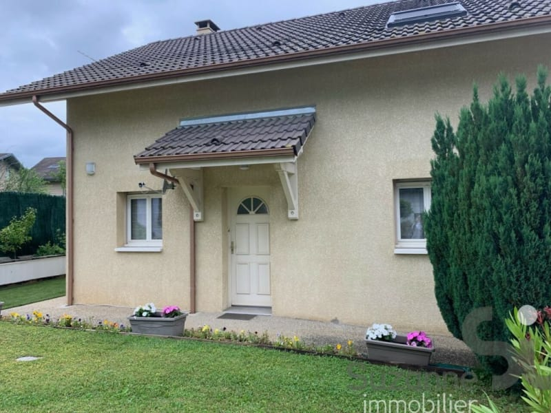 Life annuity house / villa Aix-les-bains  - Picture 6