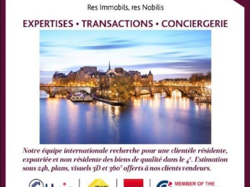 Verkauf wohnung Paris 4ème 496000€ - Fotografie 8