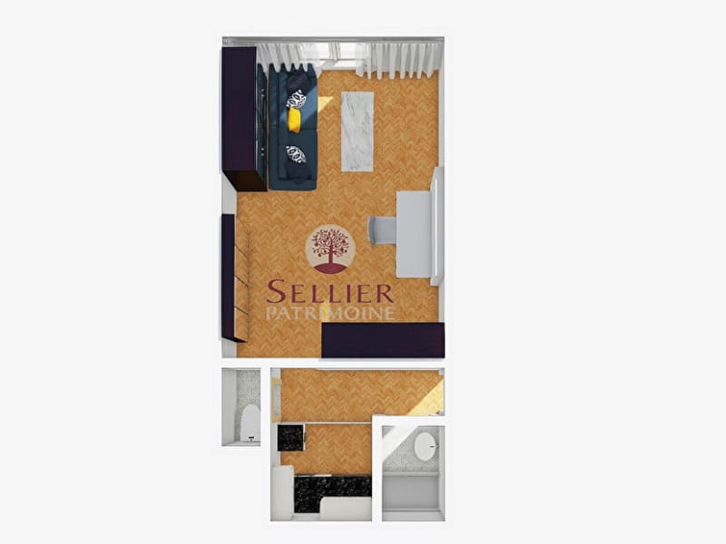 Verkauf wohnung Paris 4ème 496000€ - Fotografie 16