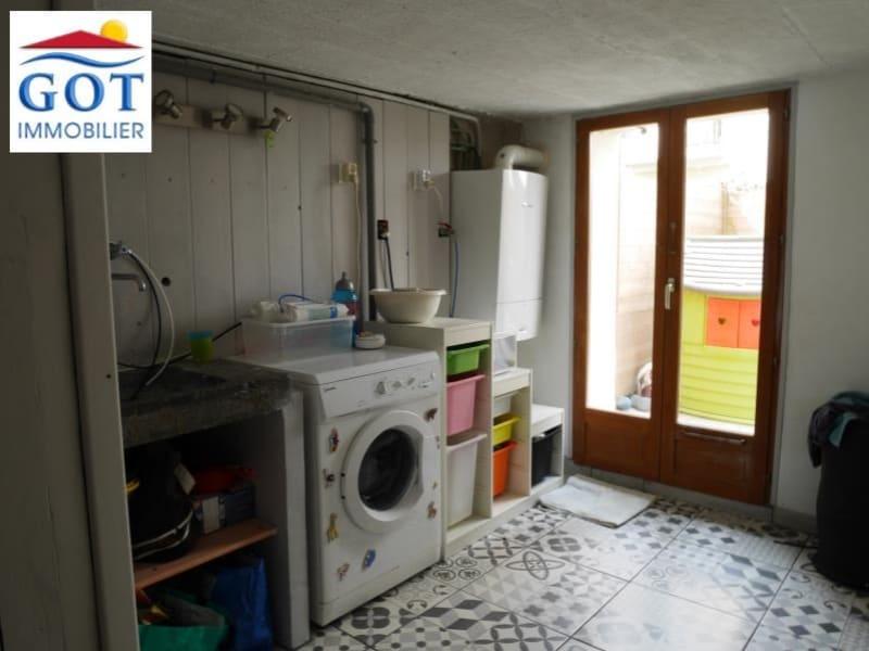 Verkoop  huis Perpignan 189000€ - Foto 11