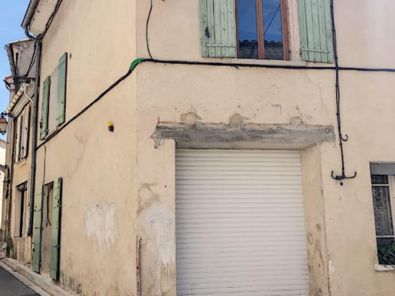 Vente maison / villa Monteux 169600€ - Photo 2