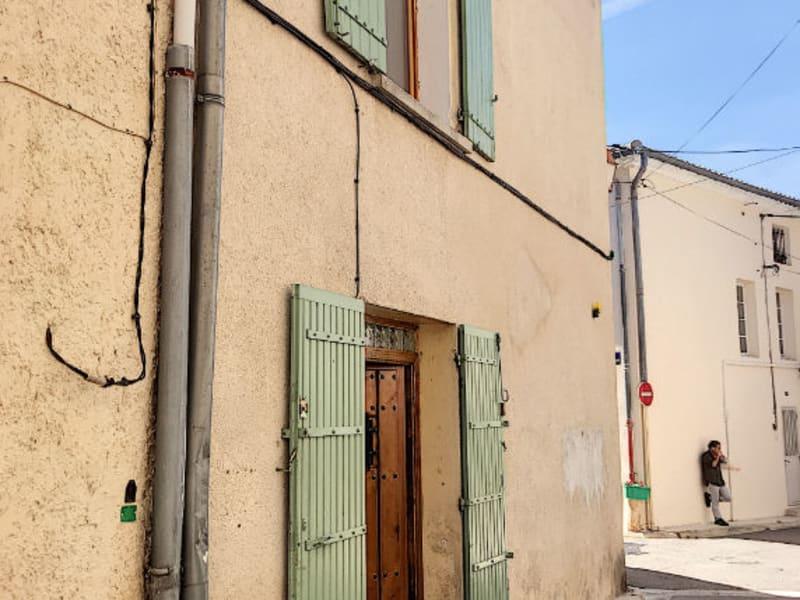 Vente maison / villa Monteux 169600€ - Photo 3