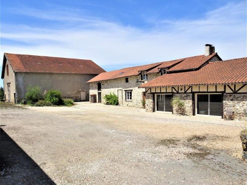Sale house / villa Solignac 475000€ - Picture 1