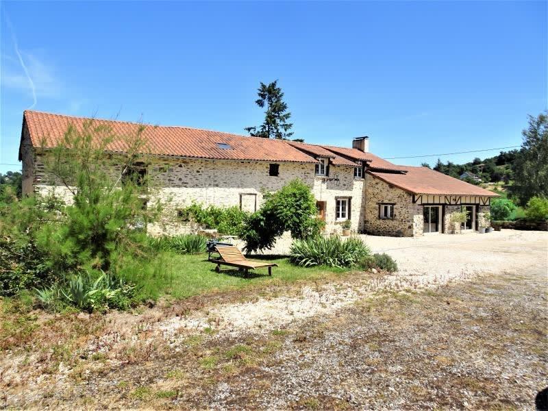 Sale house / villa Solignac 475000€ - Picture 2